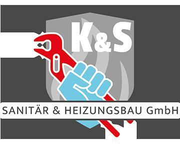 K&S Sanitär- & Heizungsbau GmbH | Meisterbetrieb für Privat- und Gewerbekunden