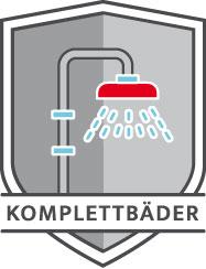K&S Sanitär- & Heizungen | Teaser Komplettbäder