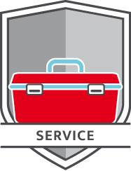 K&S Sanitär- & Heizungen | Teaser Service