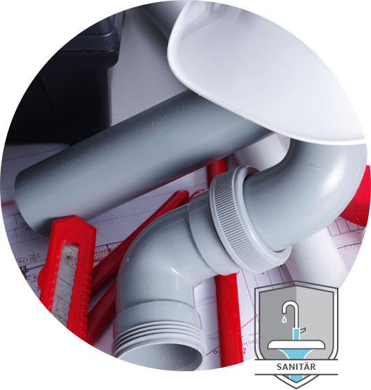 K&S Sanitär- & Heizungen | Sanitär | Rohre