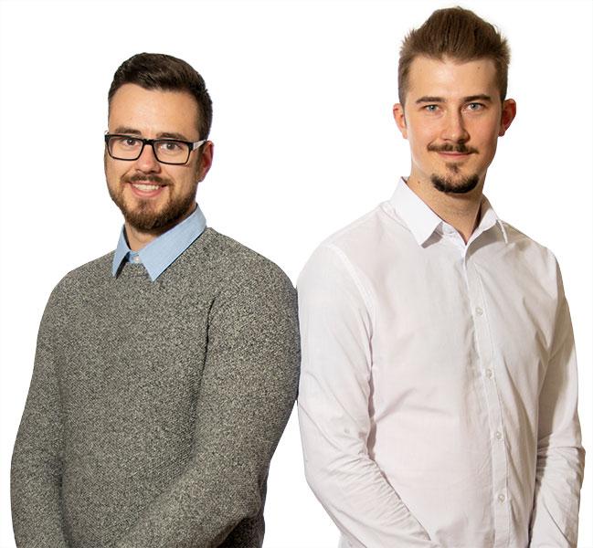 K&S Sanitär- & Heizungen | Marco Koglin und Werner Skwarczynski